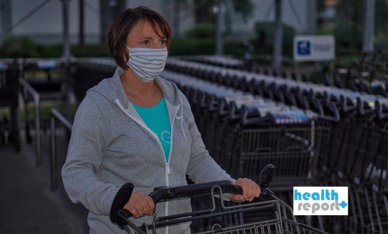 Κορονοϊός: Δείτε τις νέες οδηγίες από τον Αμερικανικό ΕΟΔΥ για τις μάσκες