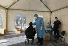 Κορονοϊός: Σε σκληρό lockdown ο οικισμός Ρομά στο Νομισματοκοπείο από σήμερα 10 Απριλίου