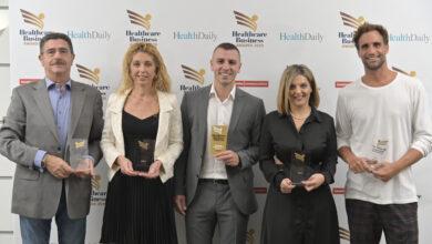 Τριπλή βράβευση της Roche Hellas στα Healthcare Business Awards για την εκστρατεία «Ο Αιμίλιος μας μαθαίνει για την αιμορροφιλία»