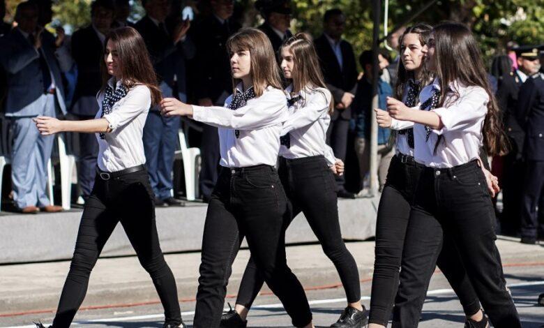 28η Οκτωβρίου: Πώς θα γίνουν μαθητικές παρελάσεις και η στρατιωτική σε Θεσσαλονίκη- Όλη η εγκύκλιος