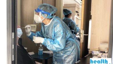 Κορονοϊός: Που γίνονται σήμερα 4 Μαΐου  δωρεάν rapid test από τον ΕΟΔΥ