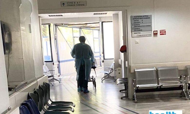 Υπουργείο Υγείας: Έρχεται η τροπολογία για παράταση στις συμβάσεις του επικουρικού προσωπικού και των συμβασιούχων του ΕΣΥ