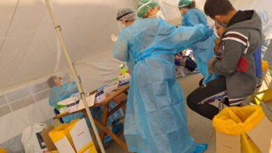 Κορονοϊός: Που γίνονται σήμερα 10 Μαΐου δωρεάν rapid test από τον ΕΟΔΥ