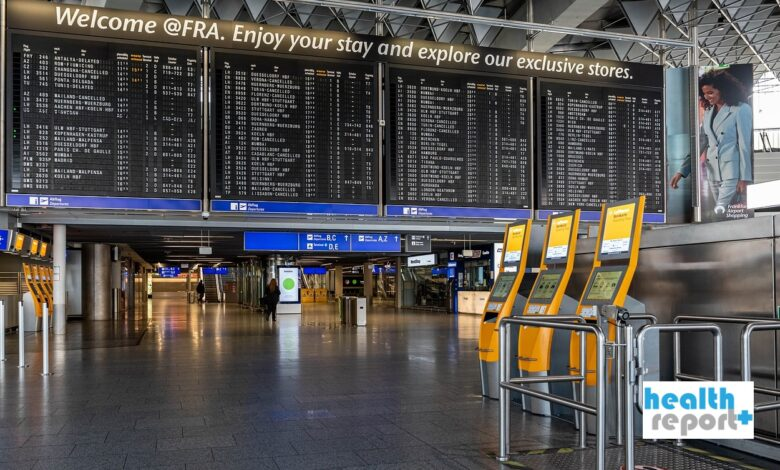 Κορονοϊός: Και με self test στα νησιά οι ανήλικοι 12-17 ετών - Νέα αεροπορική οδηγία