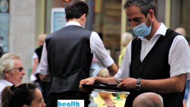 Κορονοϊός: Ανακοινώνονται τα μέτρα για τον Σεπτέμβριο – Τι θα γίνει με τους ανεμβολίαστους