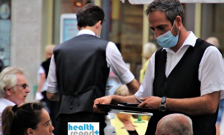 Εστίαση: Πώς θα λειτουργήσουν εστιατόρια και καφετέριες από αύριο 3 Μαΐου - Όλα τα νέα μέτρα