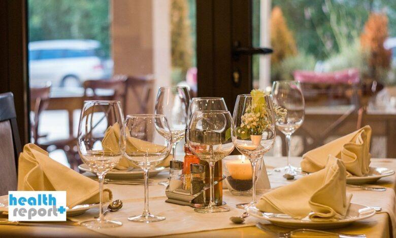 Κορονοϊός: Τι αλλάζει στα εστιατόρια από σήμερα – Σε ποιες περιοχές θα επιτρέπονται 4 άτομα ανά τραπέζι
