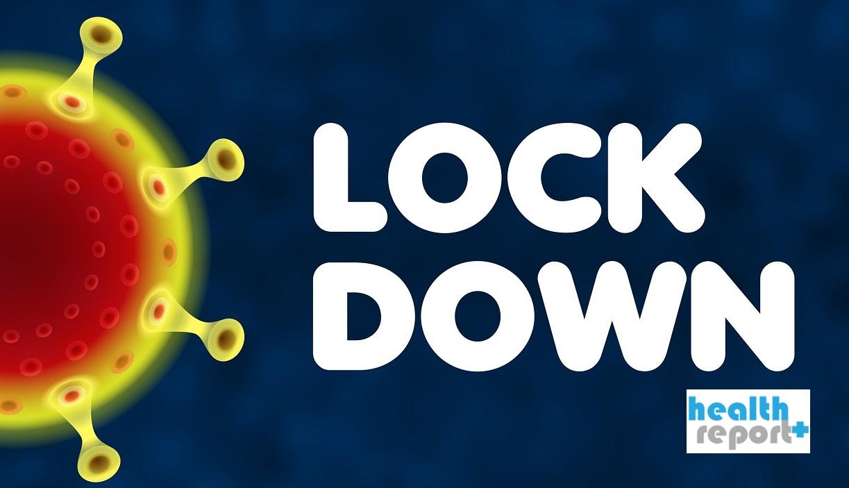 Ανοικτό είναι ένα lockdown στην Αττική