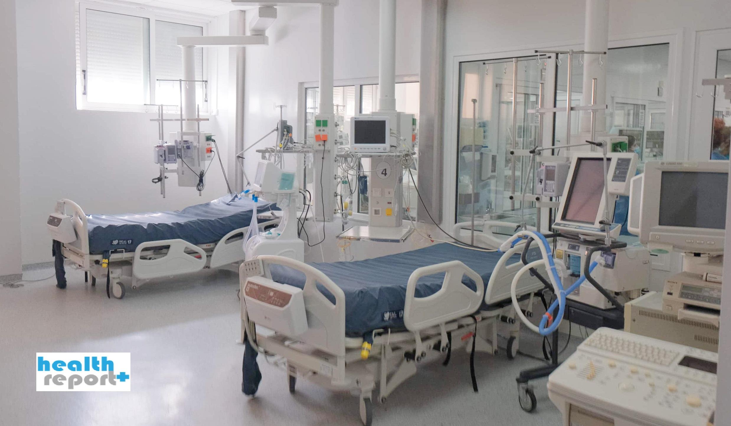 Αλλαγές στα νοσοκομεία σχεδιάζει το υπουργείο Υγείας