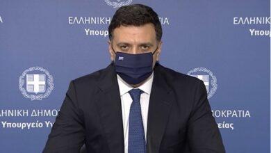 Κικίλιας: Διπλό μισθό σε όσους πάνε στη Βόρεια Ελλάδα να στηρίξουν τα νοσοκομεία