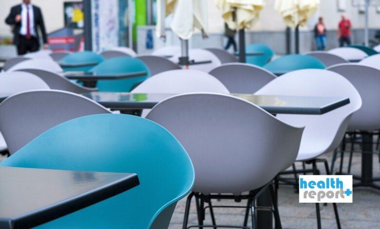Εστίαση: Ανεβάζουν ρολά εστιατόρια και καφετέριες μετά από 6 μήνες – Πώς θα μετακινούμαστε