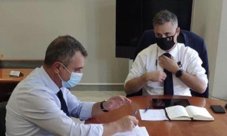 Κορονοϊός: Αγωνία για τη Θεσσαλονίκη – Πυρετώδεις συσκέψεις για το ΕΣΥ
