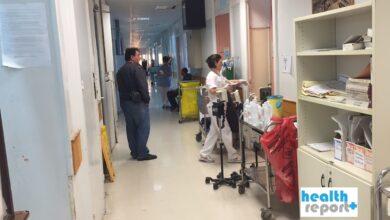 Υπουργείο Υγείας: Συστήνεται στα νοσοκομεία Διεύθυνση Κλινικής Διακυβέρνησης για τον έλεγχο των νοσοκομειακών λοιμώξεων