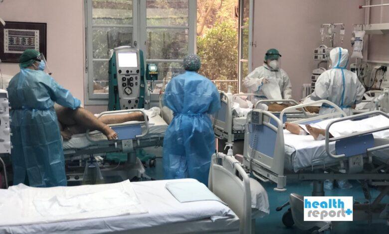 Πλεύρης: Εκτάκτως αύριο στη Θεσσαλονίκη- Στο «κόκκινο» κρούσματα και νοσηλείες σε ΜΕΘ
