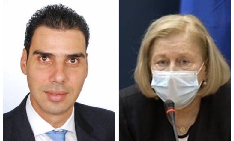 Κορονοϊός – εμβόλιο: Έρχεται νέο τηλεοπτικό δίδυμο - Ποιοι αναλαμβάνουν την ενημέρωση