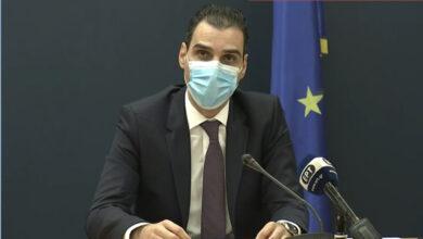 Κορονοϊός: Τέλος Μαΐου ανοίγουν τα ραντεβού για 30άρηδες και 40-44 με όλα τα εμβόλια