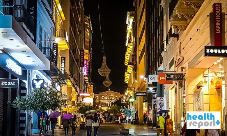 Κορονοϊός: Φόβοι για 3ο κύμα μετά τις 15 Ιανουαρίου – Τι θα κρίνει την άρση των μέτρων