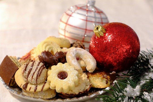 Γλυκά των Χριστουγέννων: Ποια είναι πιο υγιεινά