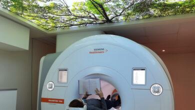 Μαγνητική Τομογραφία: Πως να κάνετε την εξέταση σε λιγότερο χρόνο και χωρίς κλειστοφοβία