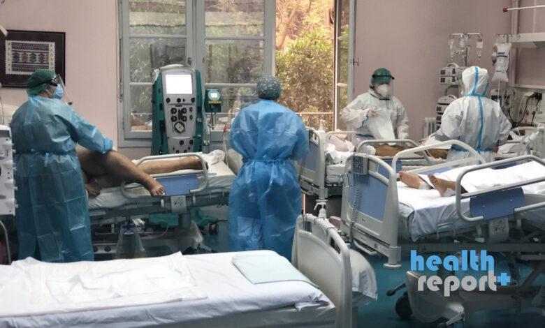 Κορονοϊός: Ποιο είναι το νέο «προφίλ» των ασθενών- Τι δείχνουν τα στοιχεία