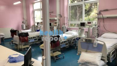 Κορονοϊός: Επιστρέφουν στην κανονικότητα τα νοσοκομεία – Ποια θα καλύπτουν κι άλλες ασθένειες εκτός από covid