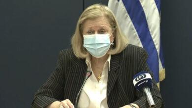 Κορονοϊός – εμβόλιο: Δεν σχετίζονται οι θάνατοι στη Νορβηγία με τον εμβολιασμό - Τι δήλωσε η Μαρία Θεοδωρίδου