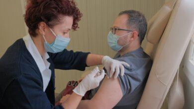 Εμβόλιο - κορονοϊός: Αλλάζουν τα ραντεβού εμβολιασμού σε 27 Δήμους της Αττικής λόγω κακοκαιρίας