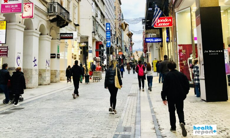 Κορονοϊός: Σκέψεις για επιστροφή στο click away στις κόκκινες περιοχές και τοπικά lockdown – Όλα τα σενάρια