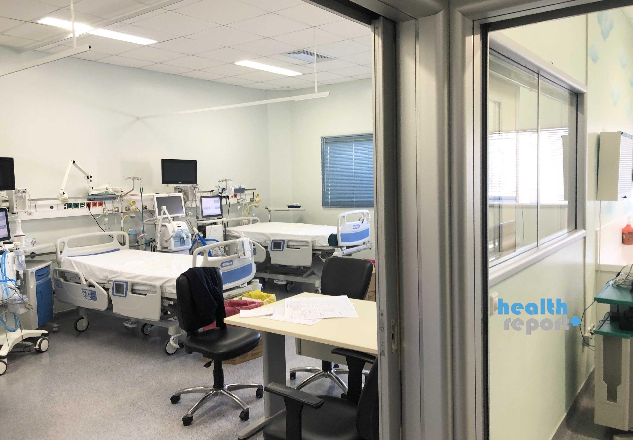 Κορονοϊός: Τρεις αλλαγές στα νοσοκομεία για το 3ο κύμα – Οι φόβοι ειδικών και κυβέρνησης