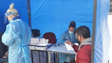 Rapid test: Πού γίνονται δωρεάν σήμερα 24 Οκτωβρίου από τον ΕΟΔΥ