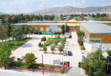 Κορονοϊός: Σε λειτουργία από σήμερα τα δύο νέα mega εμβολιαστικά κέντρα σε Ελληνικό και Περιστέρι