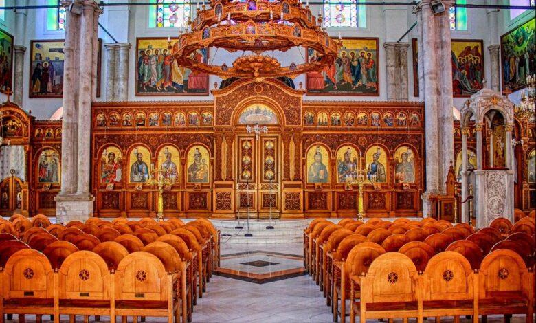 Κορονοϊός: Πως θα λειτουργήσουν εκκλησίες και καταστήματα – Όλο το ωράριο