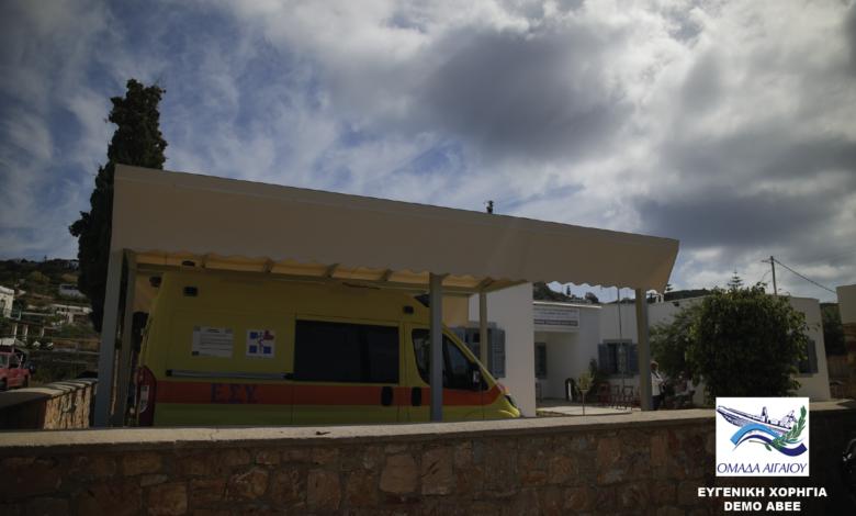 DEMO ABEE: Για ένατη χρονιά υποστηρίζει την Ομάδα Αιγαίου στον 27ο Διάπλου Αιγαίου Πελάγους