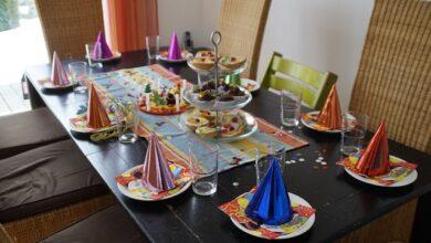 Κορονοϊός: Γιατί τα παιδικά πάρτι και οι γιορτές είναι εστίες υπερμετάδοσης – Όλοι οι λόγοι