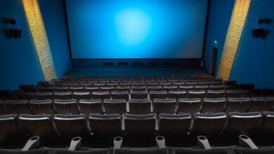 Κορονοϊός: Ανοίγουν κλειστά σινεμά για εμβολιασμένους και με self test – Τι αλλάζει στο λιανεμπόριο
