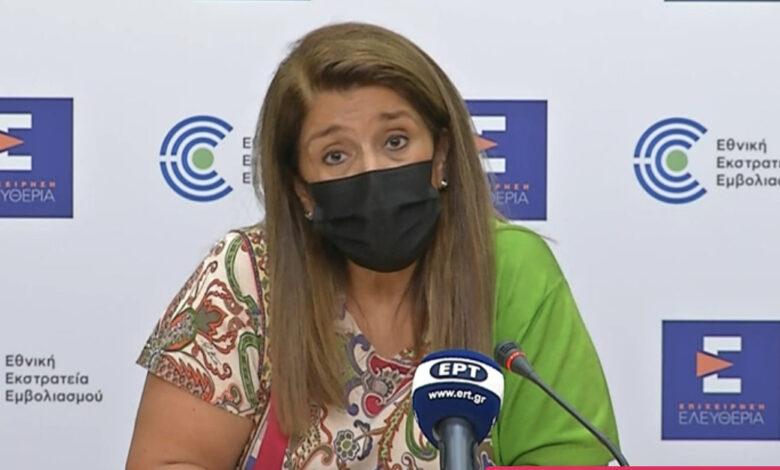 Κορονοϊός: Είναι επίσημο τέλος οι μάσκες στους εξωτερικούς χώρους αλλά υπό προϋποθέσεις - Τέλος τα self test  για τους πλήρως εμβολιασμένους