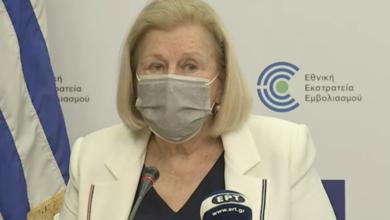 Πρόεδρος Επιτροπής Εμβολιασμών: Γιατί πρέπει άμεσα να εμβολιαστούν τα παιδιά 12 έως 17 ετών – Όλοι οι λόγοι