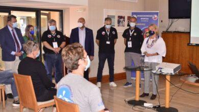 Γκάγκα: Υγειονομική κάλυψη σε κάθε γωνιά της Ελλάδας- Προτεραιότητα η αντιμετώπιση τραυμάτων