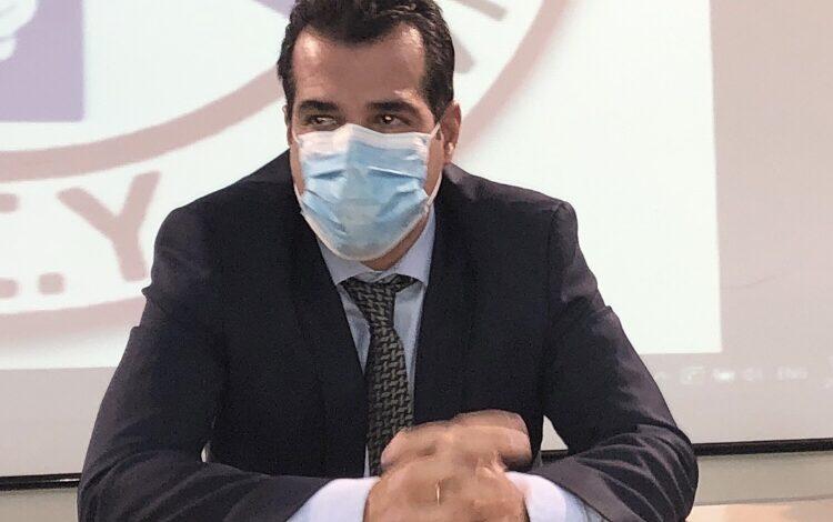 Πλεύρης: «Κλείδωσε» η παράταση στις επικουρικές συμβάσεις των υγειονομικών - Έρχονται ανακοινώσεις