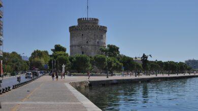 Κορονοϊός: Συναγερμός στη Θεσσαλονίκη για κρούσματα και νοσηλείες – Αυξάνονται οι κλίνες covid – Στο τραπέζι νέο mini lockdown