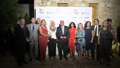 Gold –Silver-Bronze βραβείο για το «ΣΙΣΜΑΝΟΓΛΕΙΟ-ΑΜΑΛΙΑ ΦΛΕΜΙΓΚ» στα HEALTHCARE BUSINESS AWARDS 2021