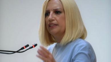 Φώφη Γεννηματά: Η συγκλονιστική της μάχη με τον καρκίνο μέσα από τα δικά της λόγια