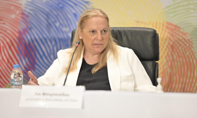 H Pfizer Hellas πρωταγωνιστεί στο διάλογο για την Διαφορετικότητα στις ελληνικές επιχειρήσεις