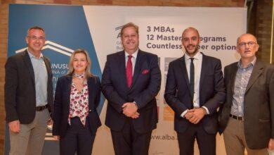 """ΕΕΦΑΜ: Τελετή αποφοίτησης του Εκπαιδευτικού Προγράμματος """"mini-mba in Pharma"""""""
