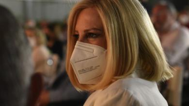 Φώφη Γεννηματά: Καθιερώνεται ειδικό πρόγραμμα πρόληψης για τον καρκίνο του μαστού που θα φέρει το όνομά της