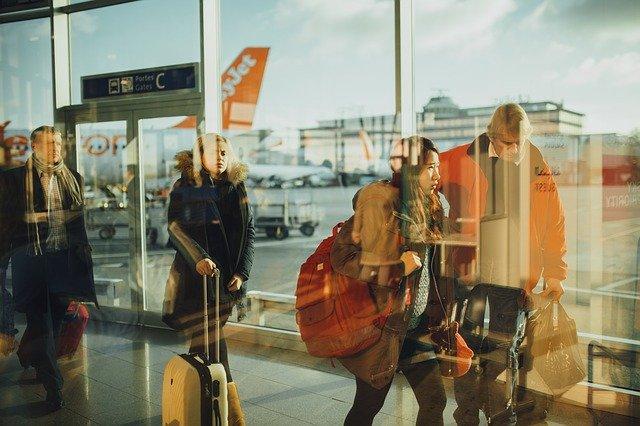 Άρση των μέτρων: Από 15 Ιουνίου οι πτήσεις εξωτερικού στο αεροδρόμιο «Μακεδονία»