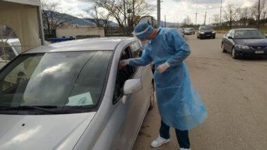 Κορονοϊός: Πού γίνονται σήμερα 15 Μαΐου δωρεάν rapid test από τον ΕΟΔΥ